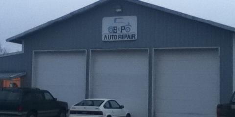 B & P Auto Repair image 0