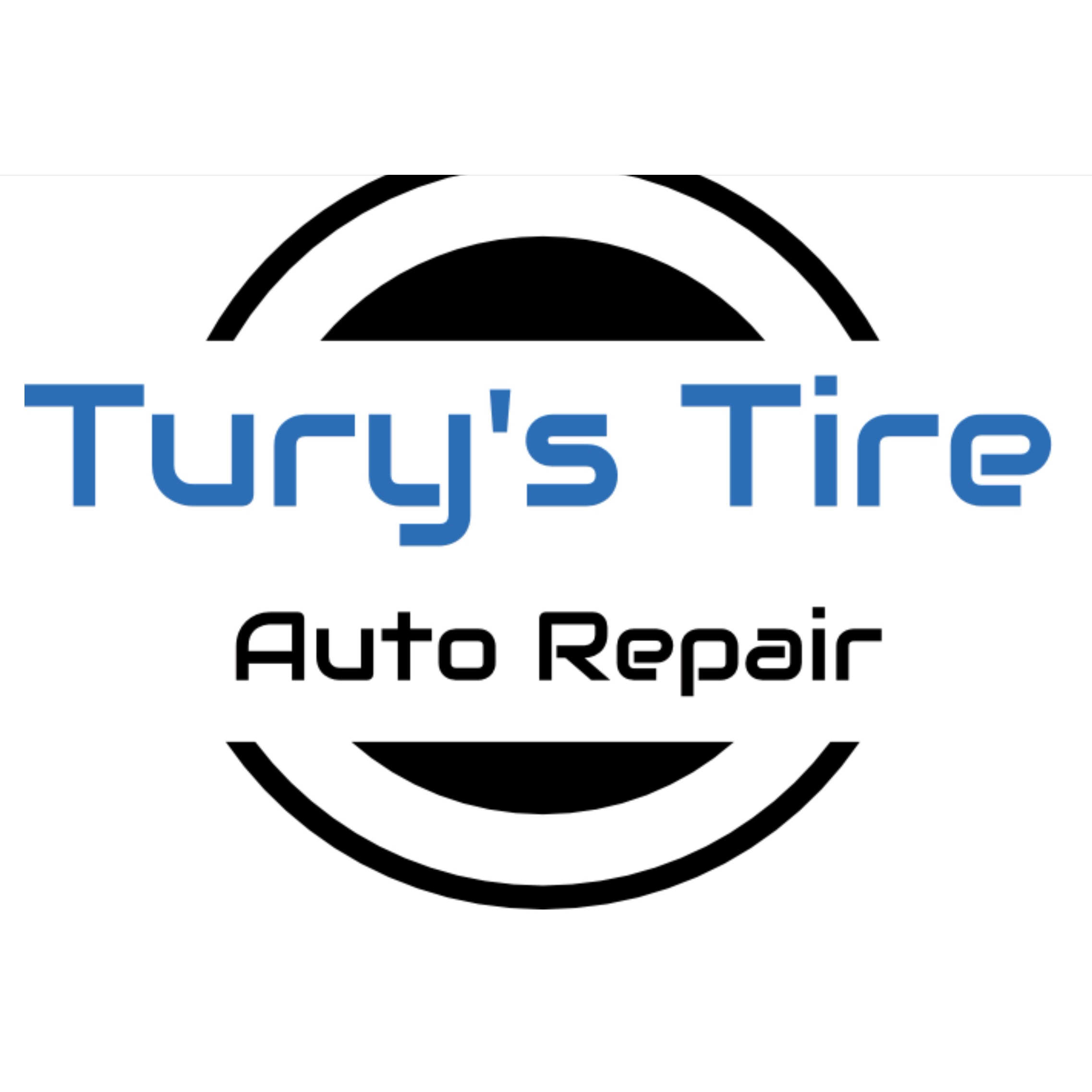 Tury's Tire and Auto Repair