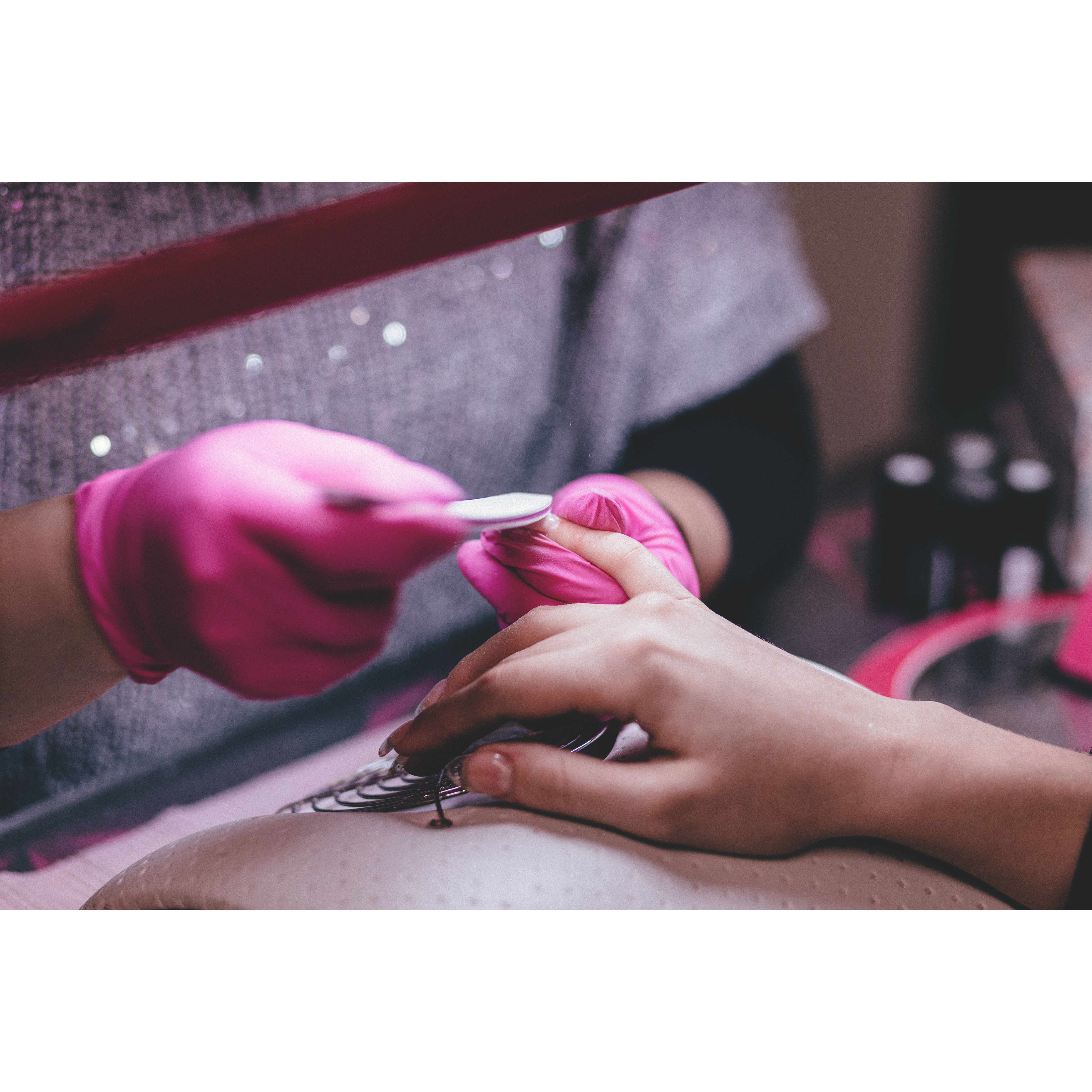 Nail Magic - Lakewood, WA - Beauty Salons & Hair Care