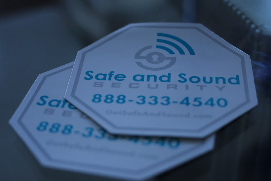 Safe and Sound Security image 2