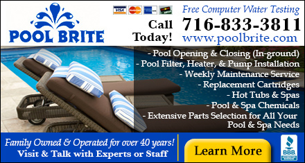Pool Brite Inc. image 0