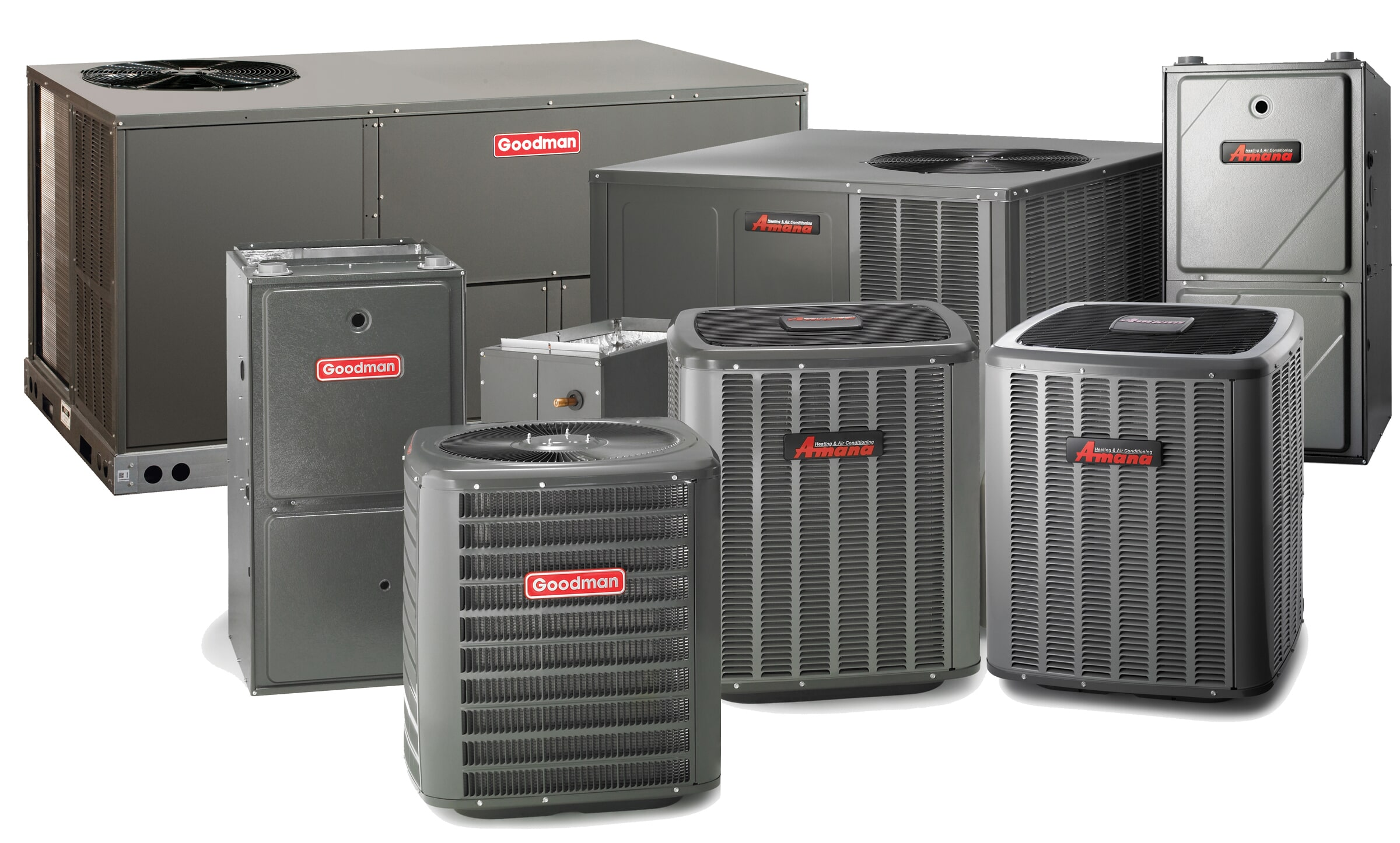 Airmasters Air Conditioning & Heating image 4