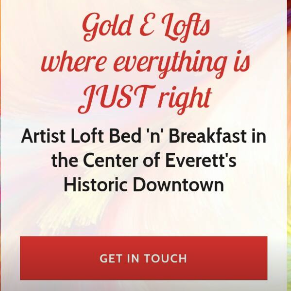 Gold E Lofts
