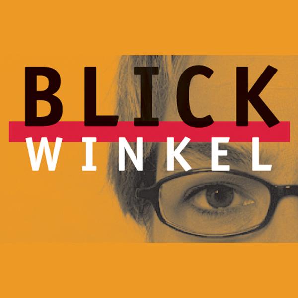 Logo von BLICKWINKEL Astrid Tersteegen