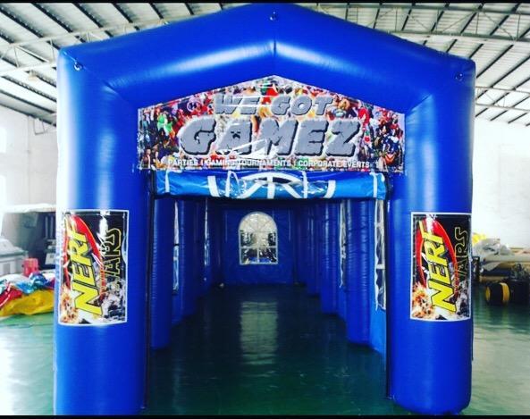 We Got Gamez image 4