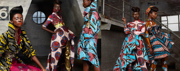 African Fashion and Arts image 8