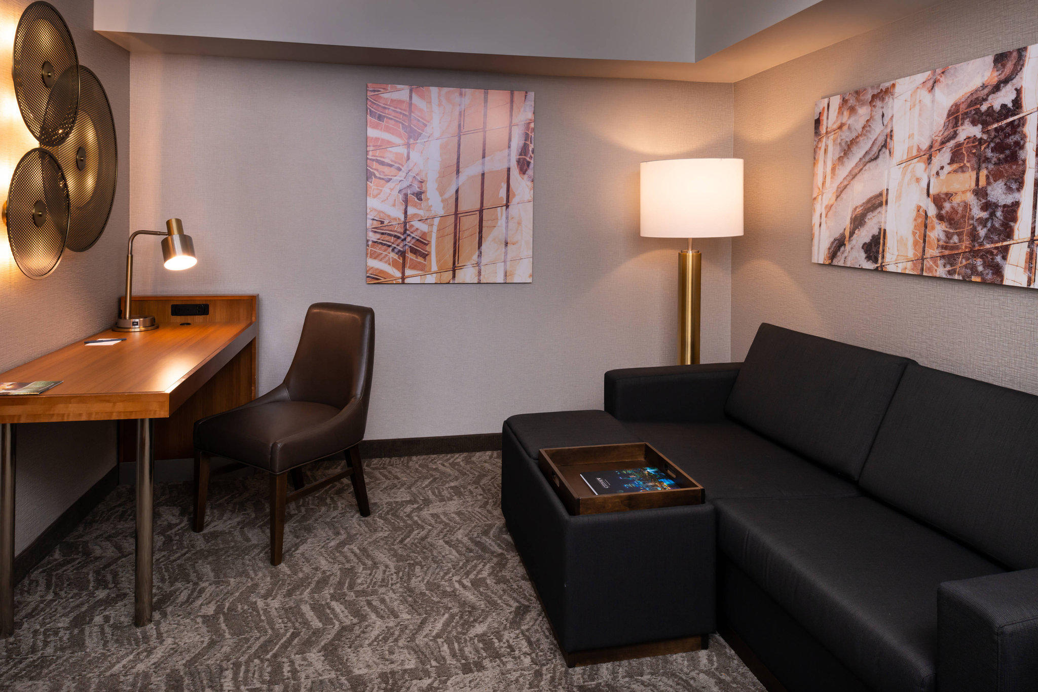 SpringHill Suites by Marriott Pittsburgh North Shore