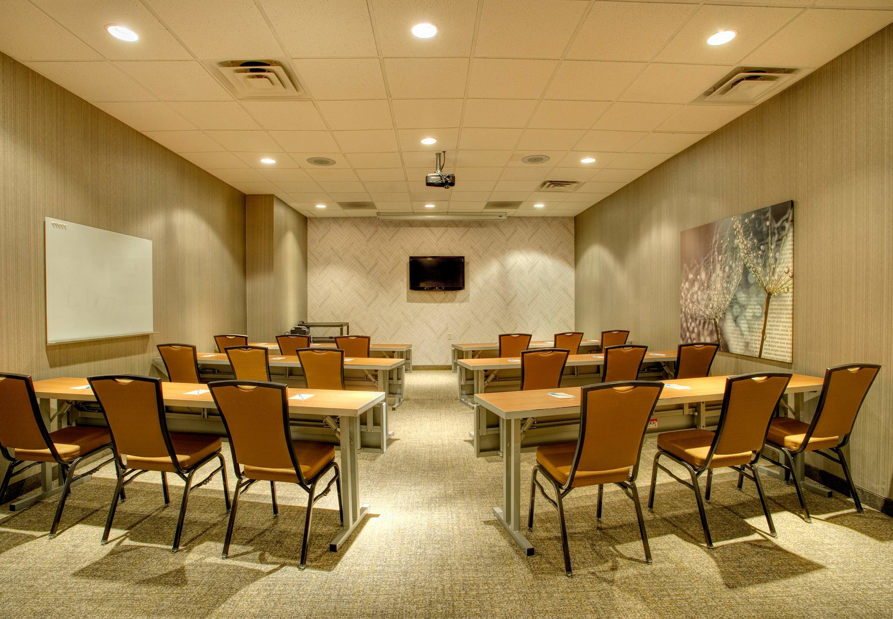 SpringHill Suites by Marriott Lawrence image 18