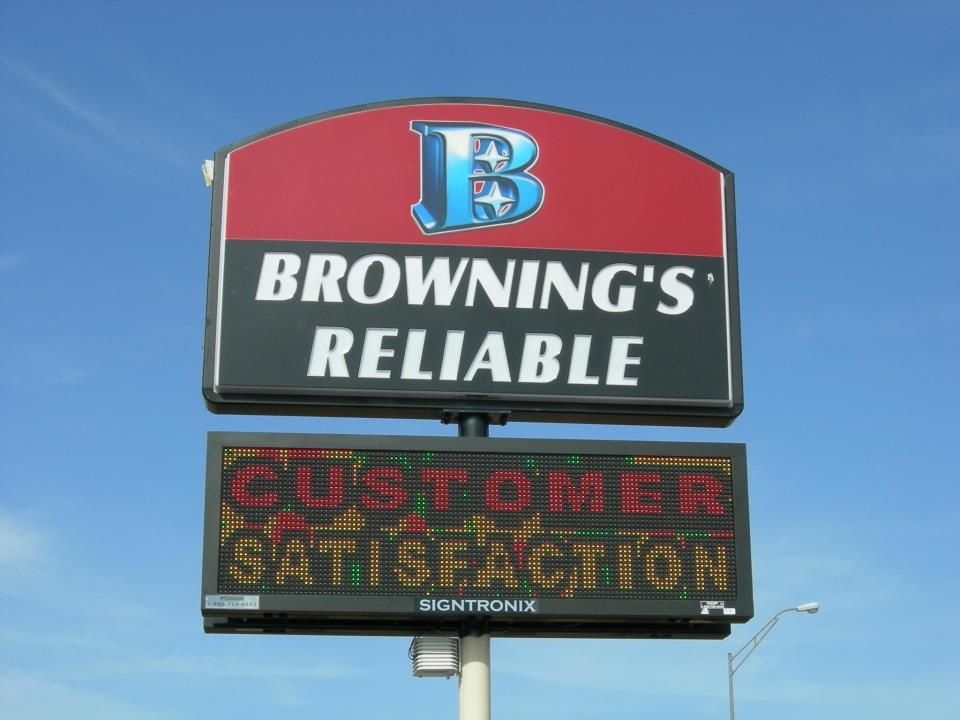 Browning's Reliable Cars & Trucks image 0
