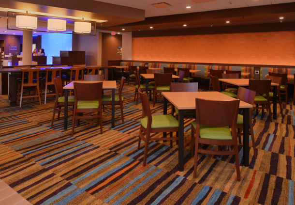 Fairfield Inn & Suites by Marriott Fremont image 14