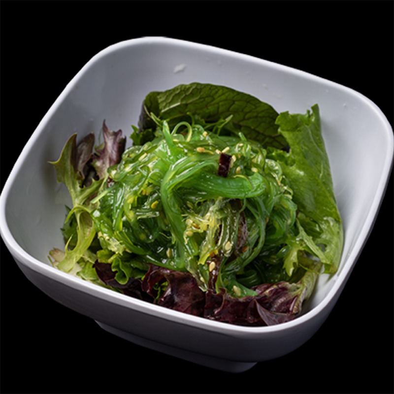 Click to expand image of Seaweed Salad