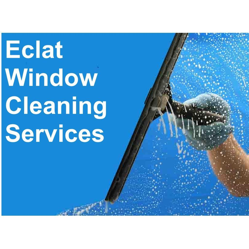 Window Cleaning Services : Eclat window cleaning services contracting