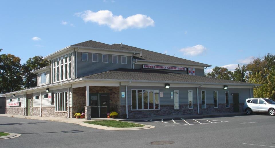 Harford Emergency & Referral Veterinary Services image 0