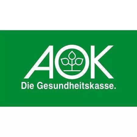 Logo von AOK - Die Gesundheitskasse - KundenCenter Emmendingen