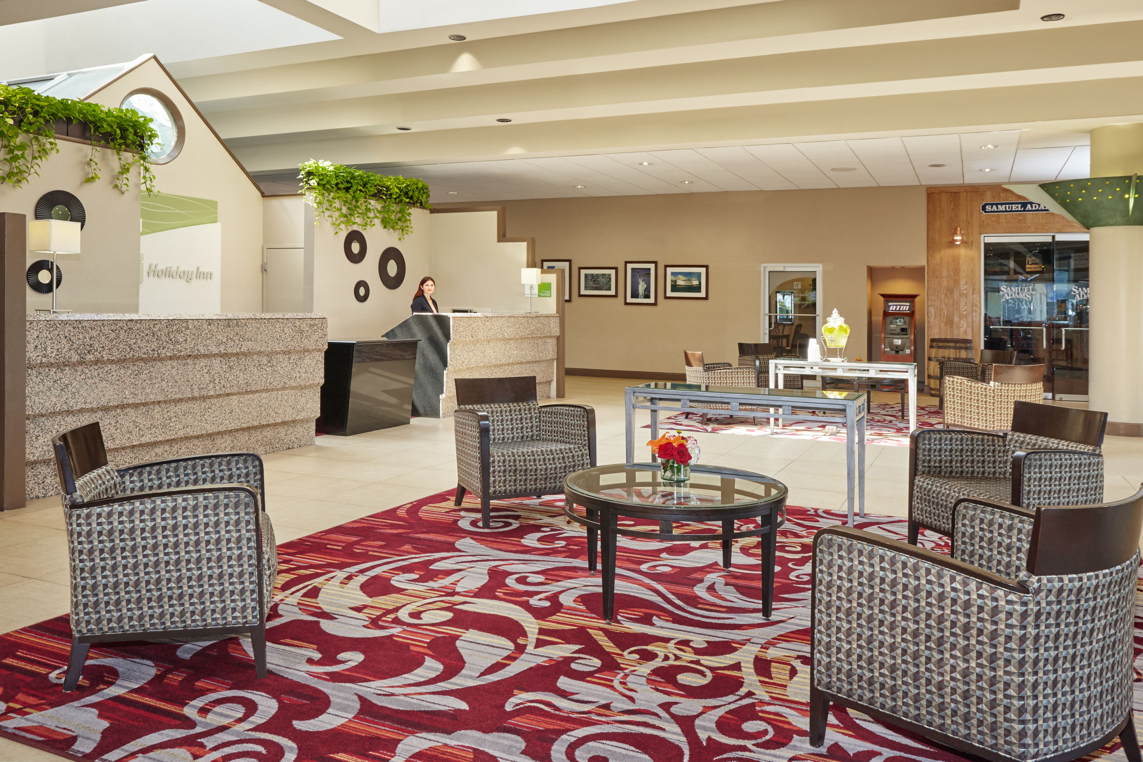 Holiday Inn Allentown-I-78 (Lehigh Valley) image 4