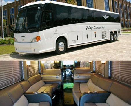 Bay Limousine image 14