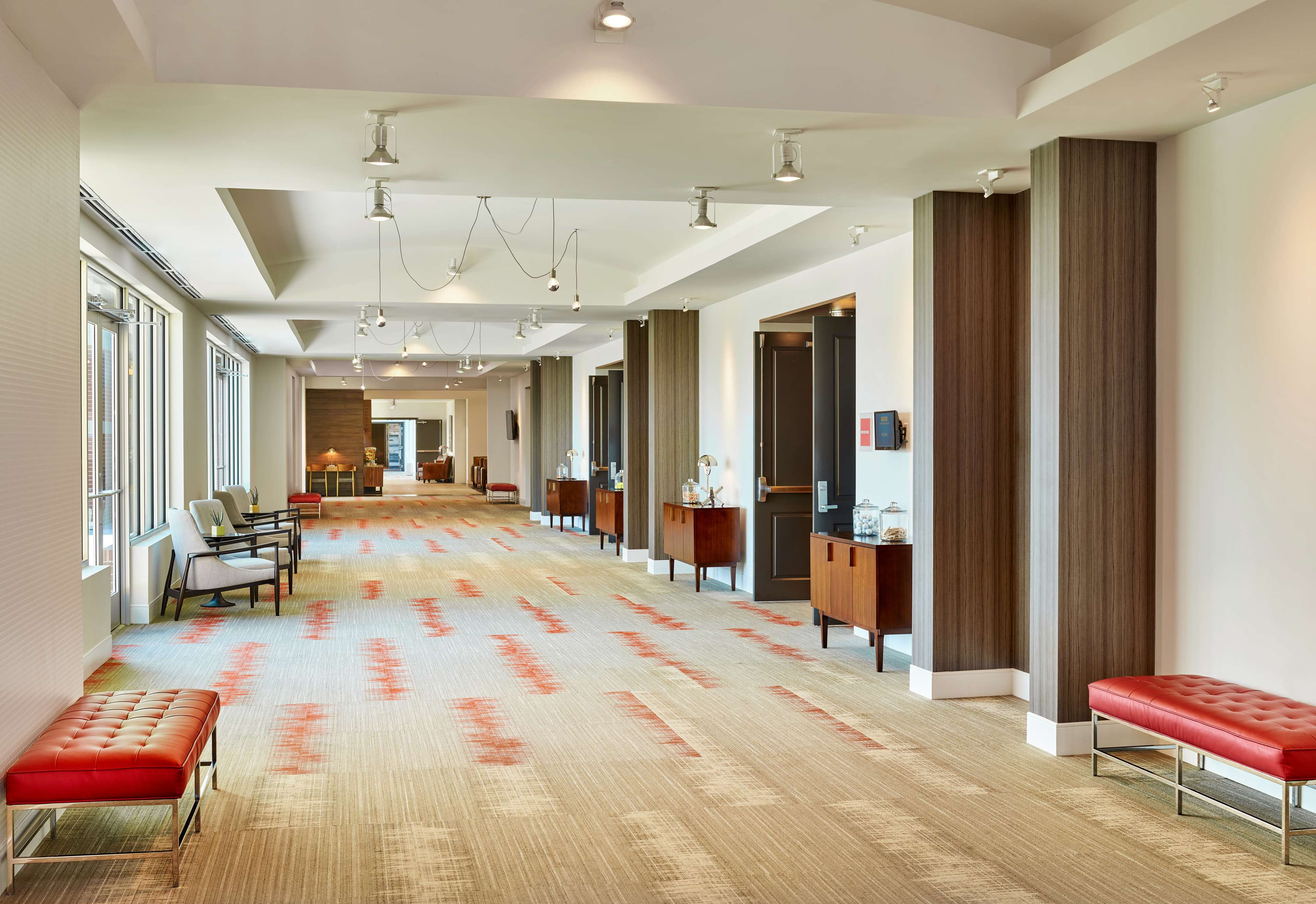 Four Points by Sheraton Dallas Fort Worth Airport North image 11