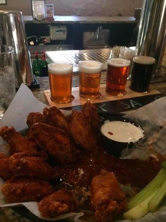 Mick's All American Pub in Manheim, PA, photo #4