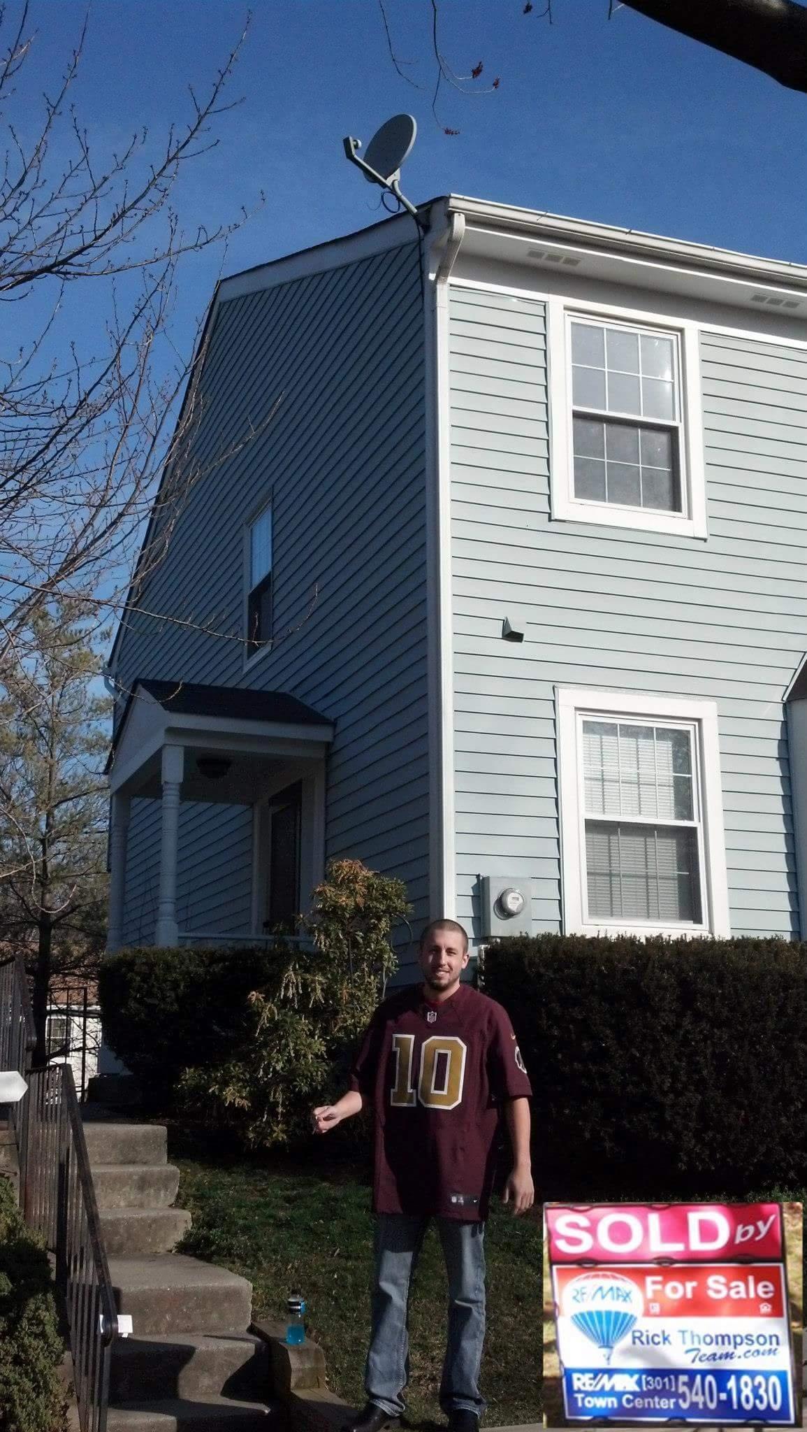 Chris Of The Rick Thompson Team image 19