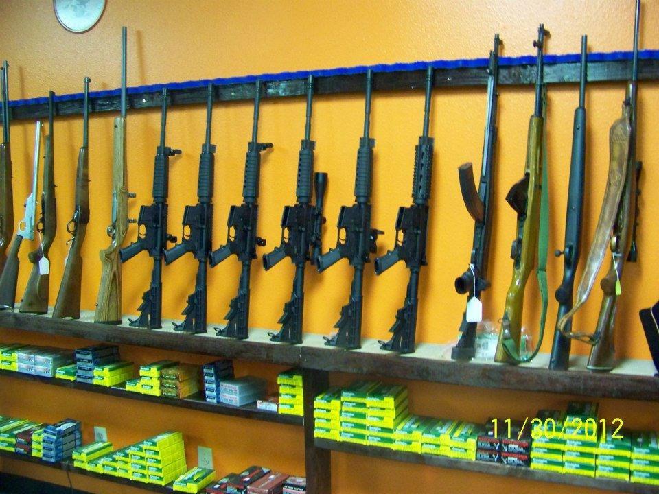 Curran Firearms image 5