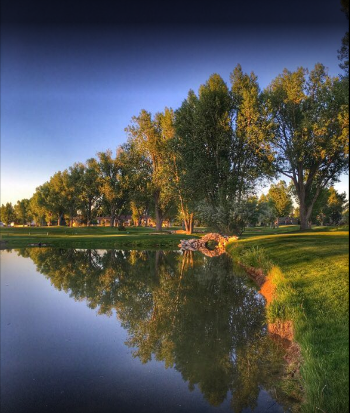 Paradise Valley Country Club image 1