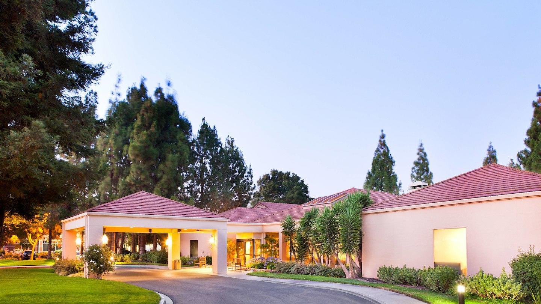 Courtyard by Marriott Pleasanton