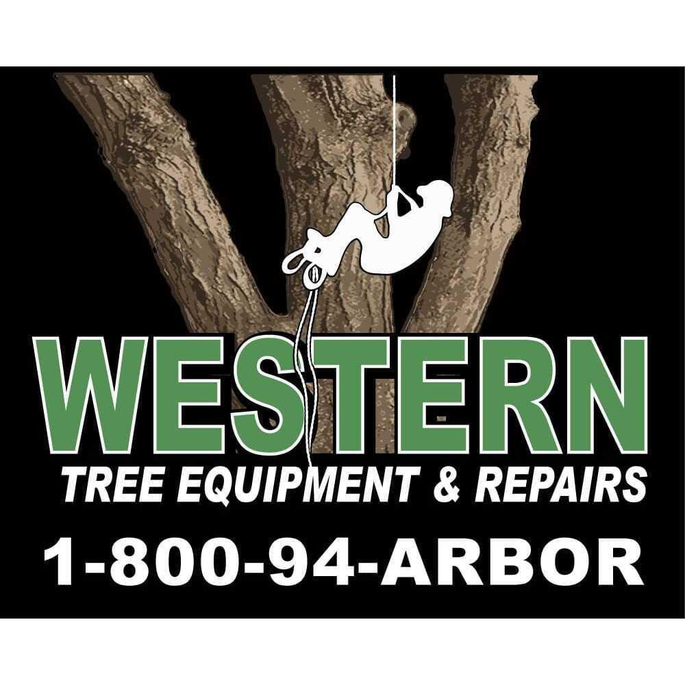 Western Tree Equipment & Repairs image 0