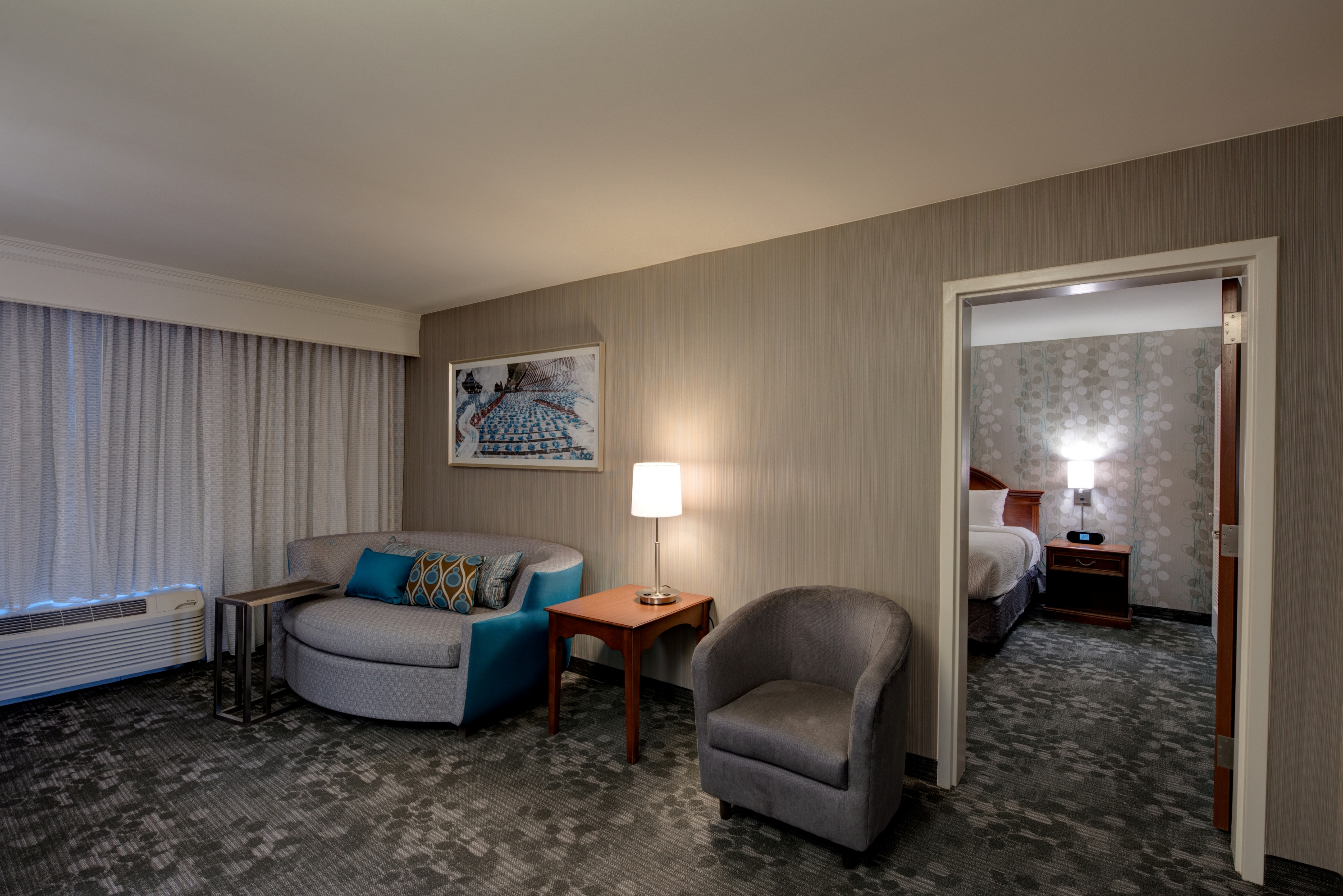 Courtyard by Marriott Chapel Hill image 13