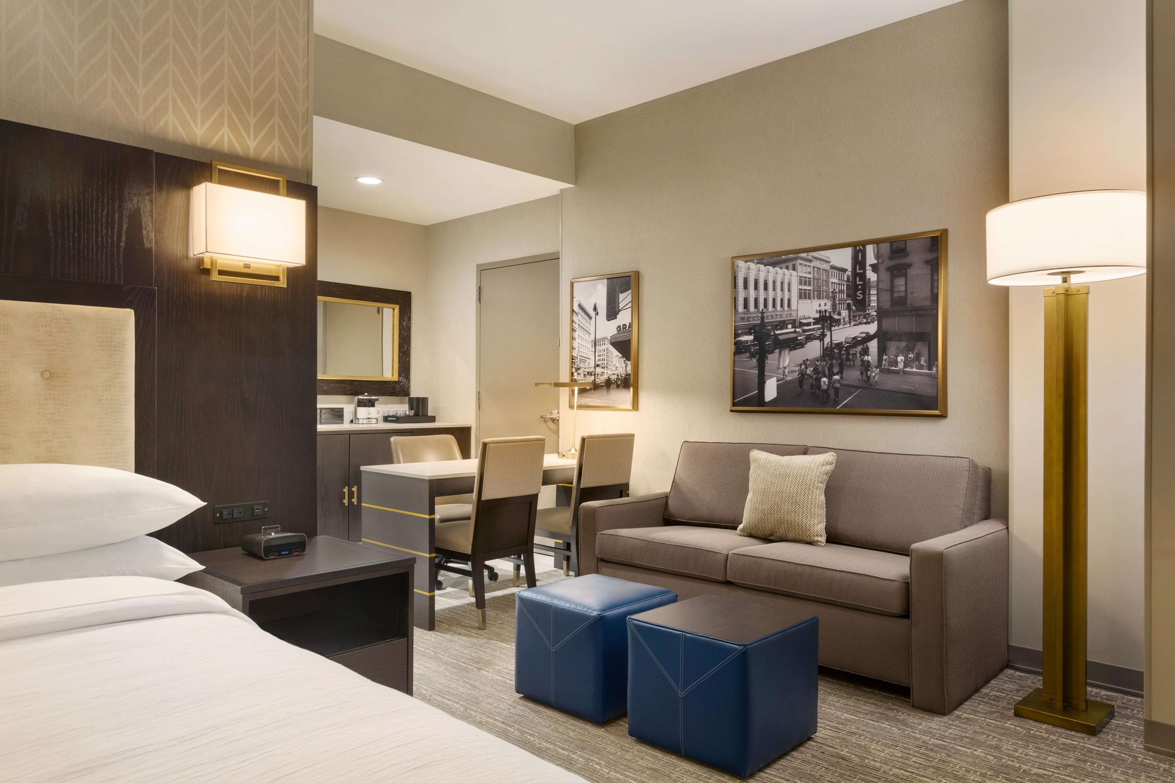 Embassy Suites by Hilton Syracuse Destiny USA image 8