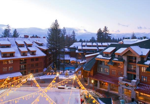 Grand Residences by Marriott, Lake Tahoe image 2
