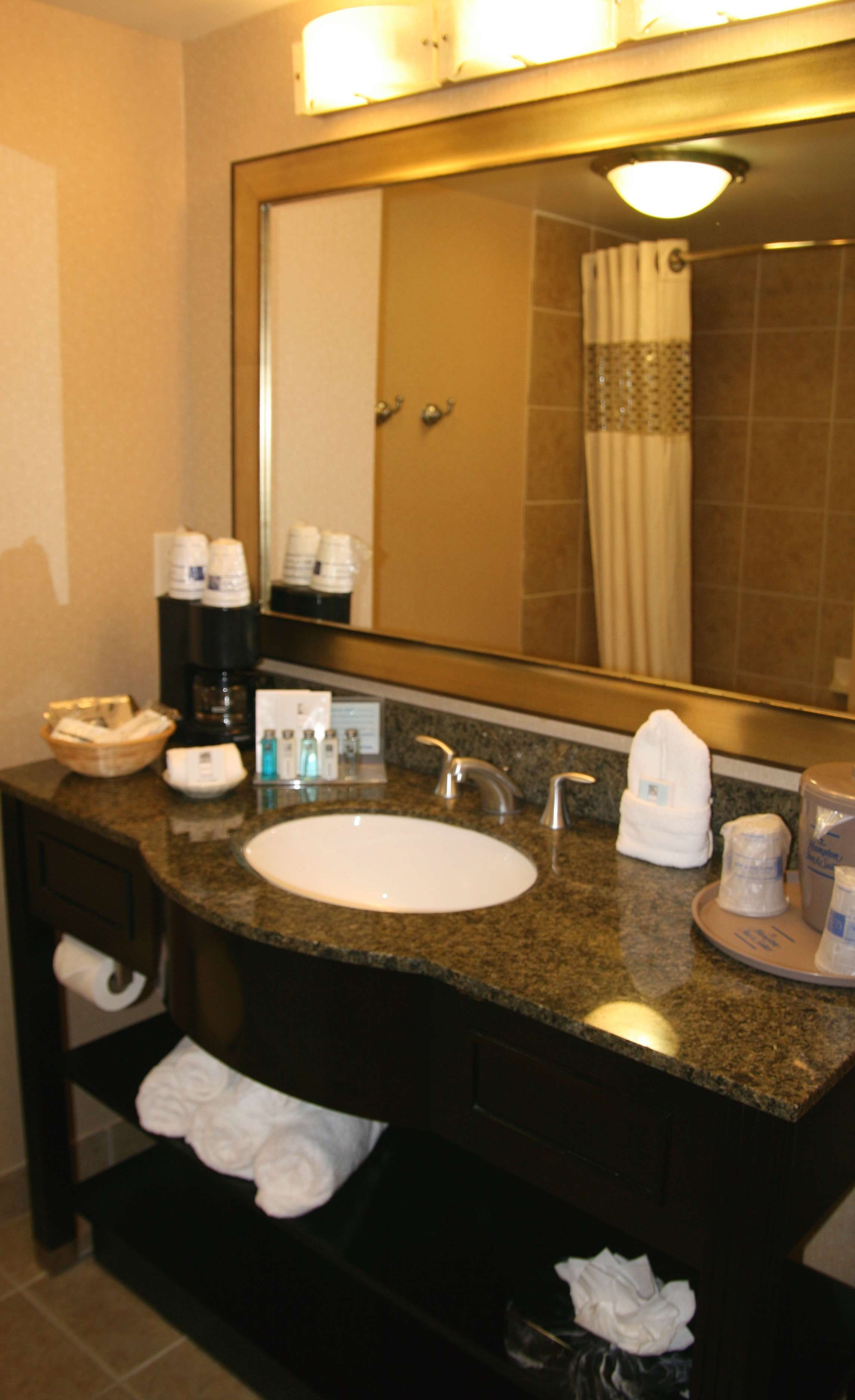 Hampton Inn & Suites Houston-Bush Intercontinental Aprt image 11