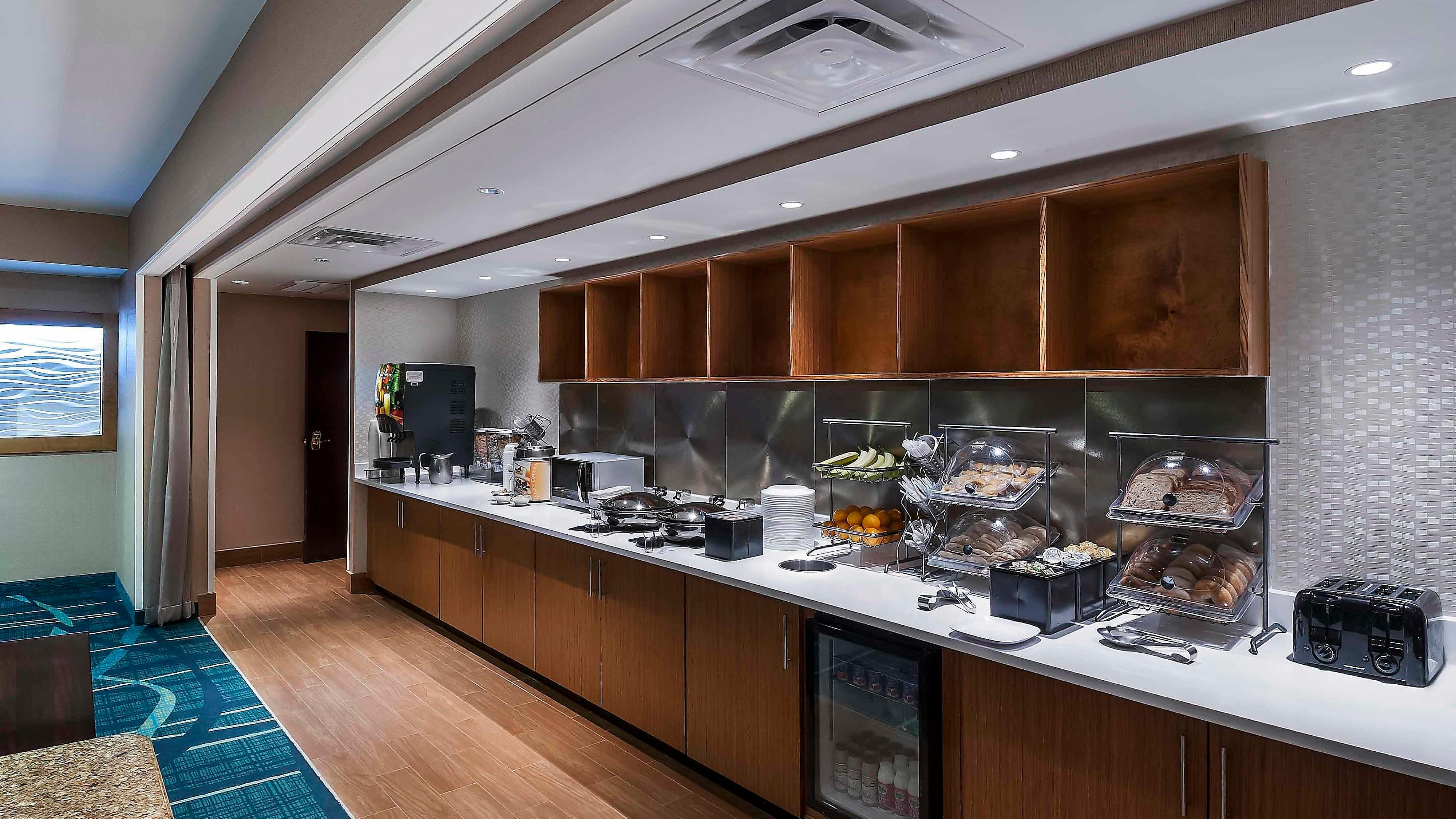 SpringHill Suites by Marriott Baton Rouge South image 11
