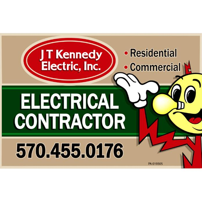 J T Kennedy Electric Inc image 0