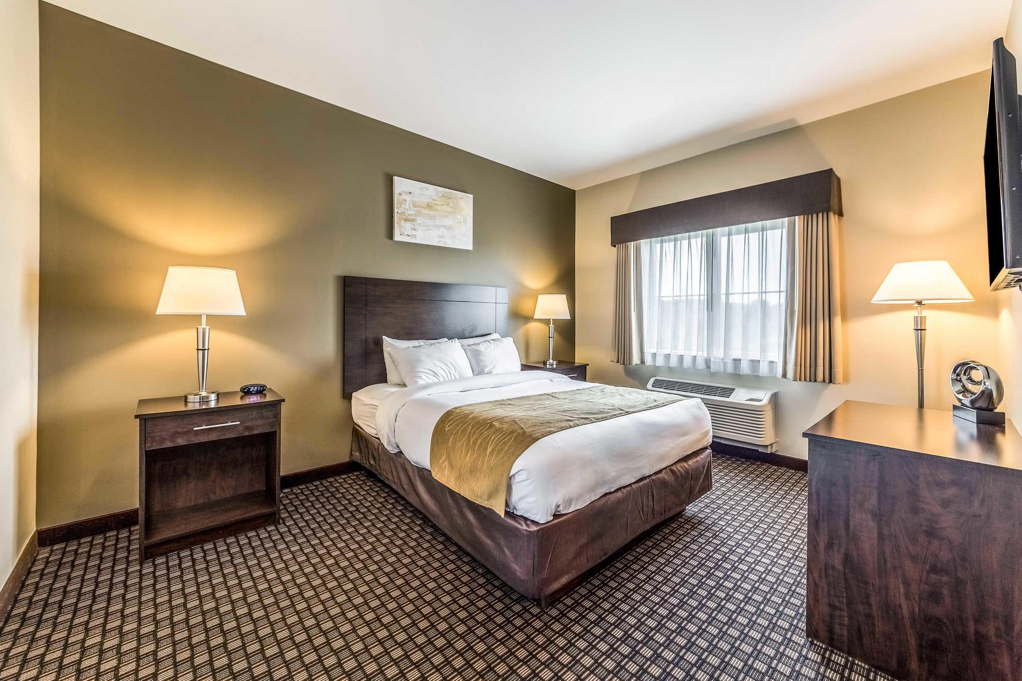 Comfort Inn & Suites Barnesville - Frackville image 17