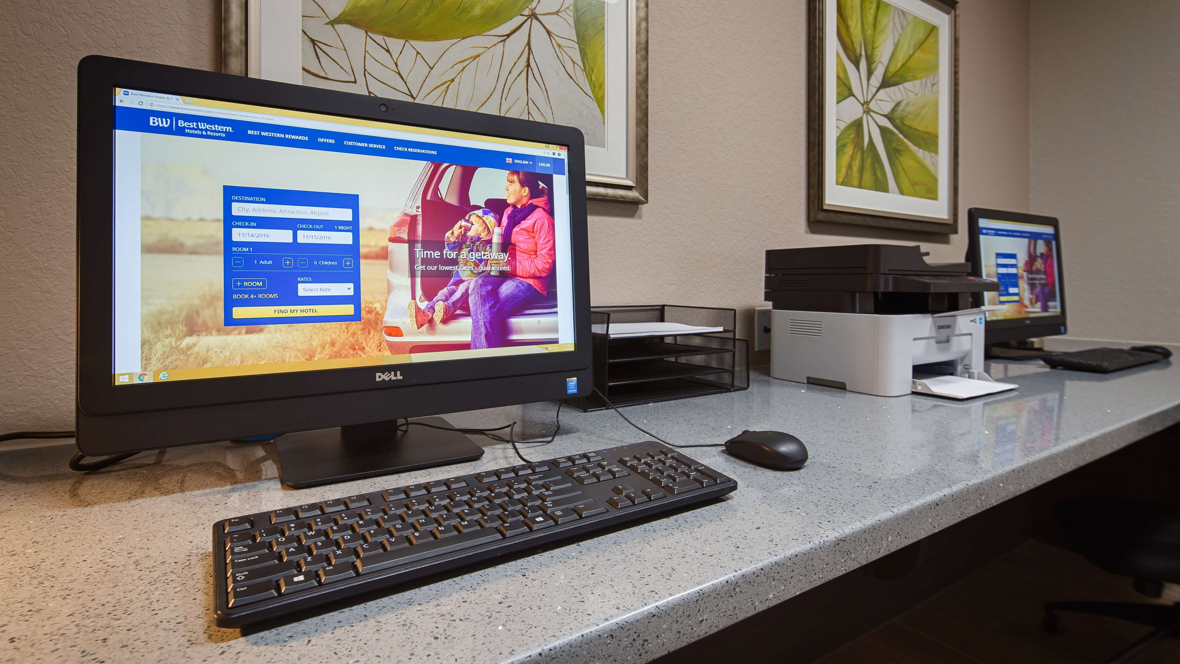 Best Western Plus College Station Inn & Suites image 15