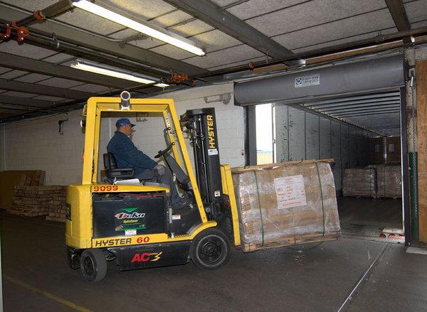 Port Norfolk Commodity Warehouse image 6
