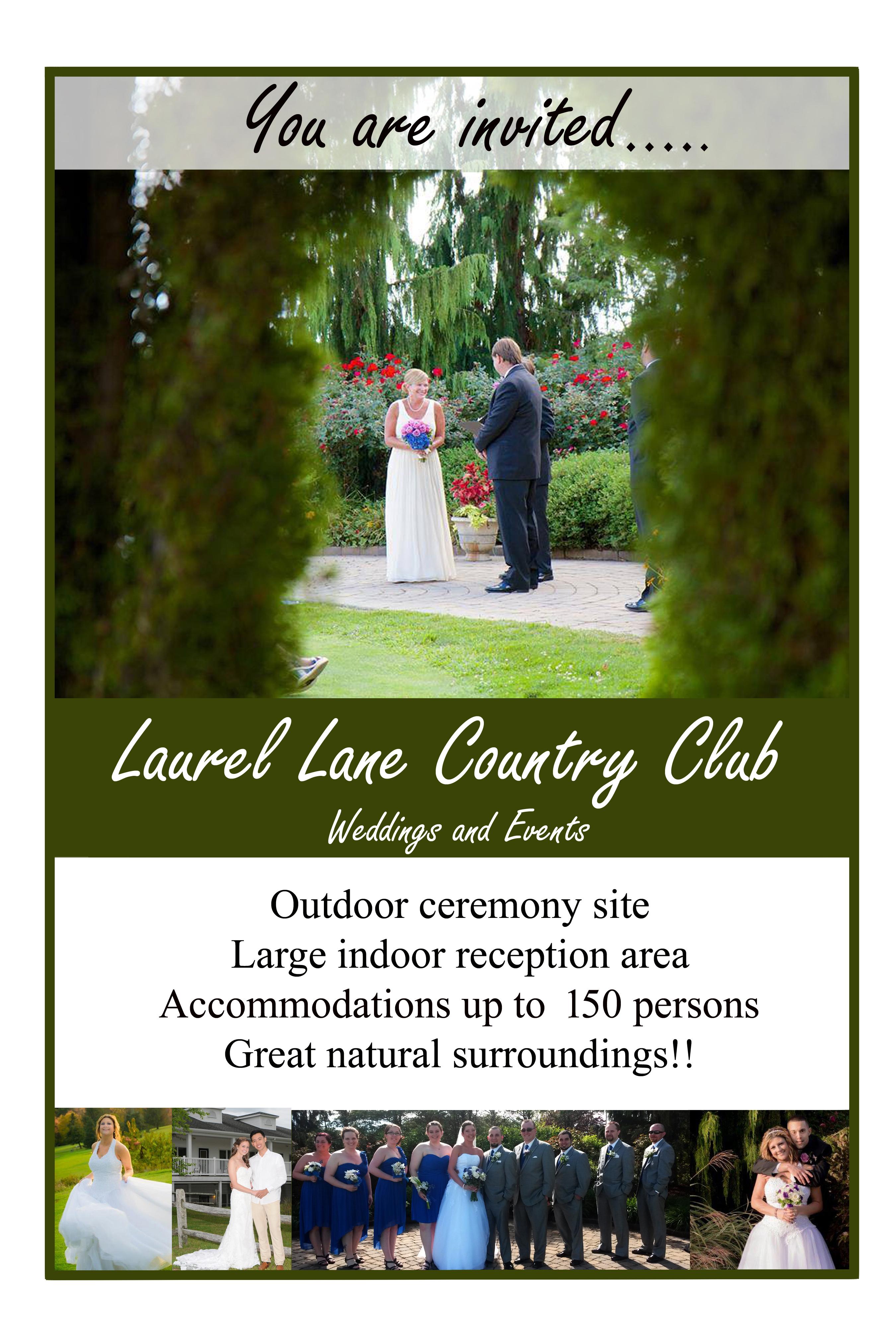 Laurel Lane Country Club image 35