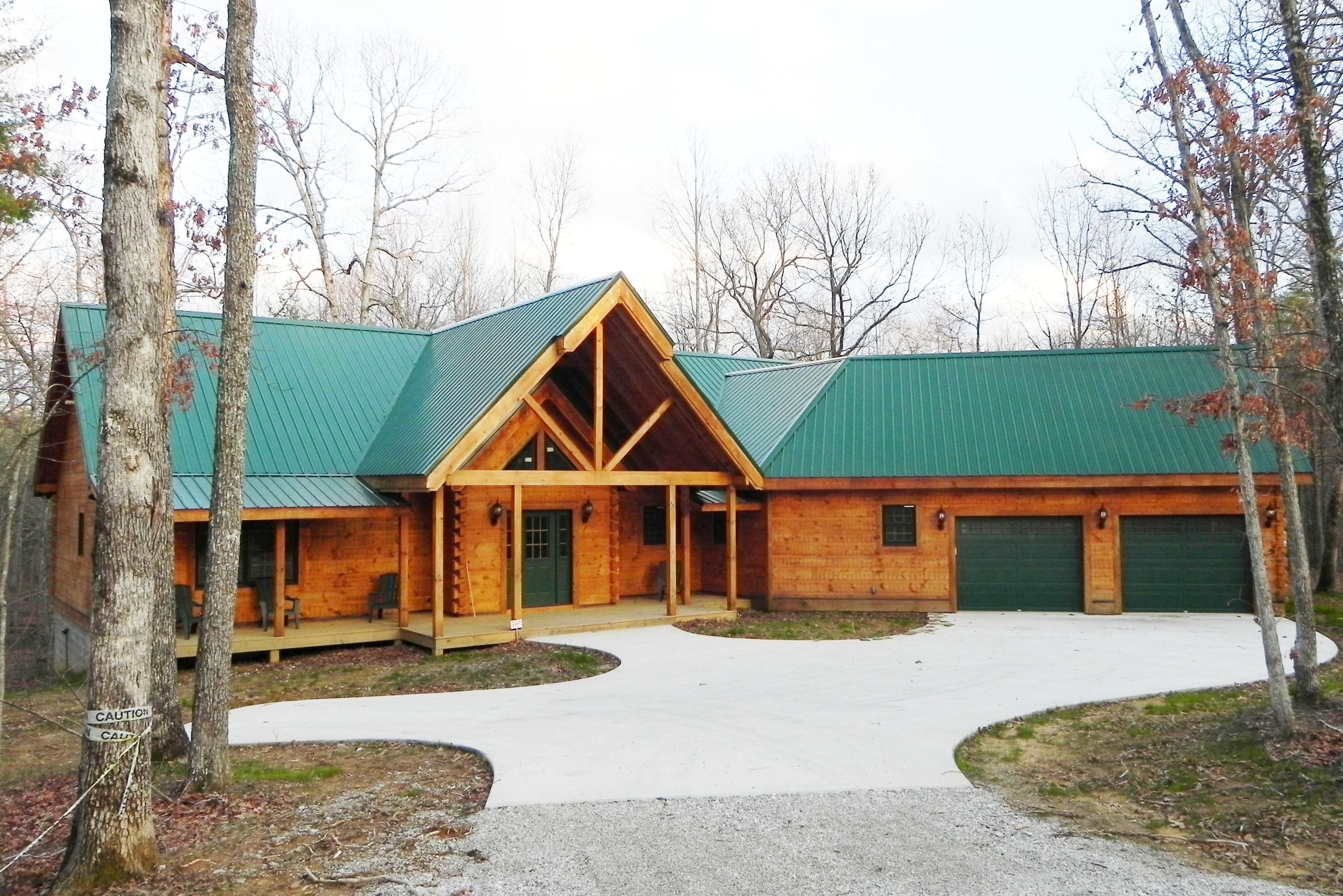 Countrymark Log Homes image 2