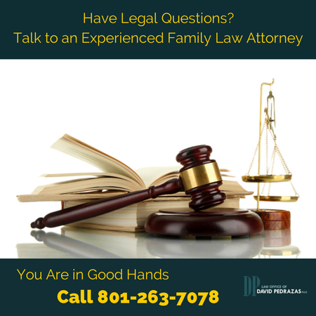 We advise our clients on the best practices for obtaining a lawyer during a divorce.