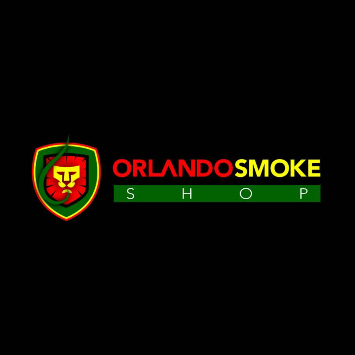 Orlando Smoke Shop Dr Phillips area