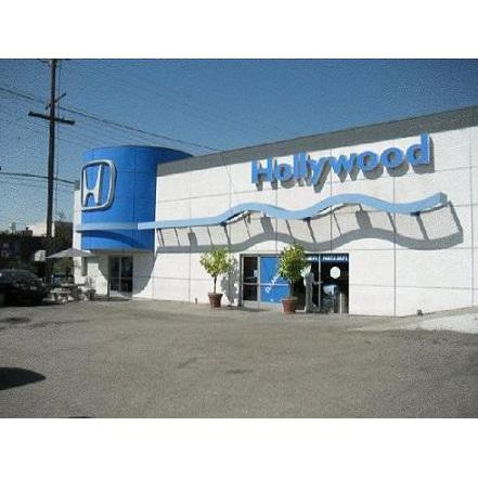 honda of hollywood in los angeles ca 90038 citysearch