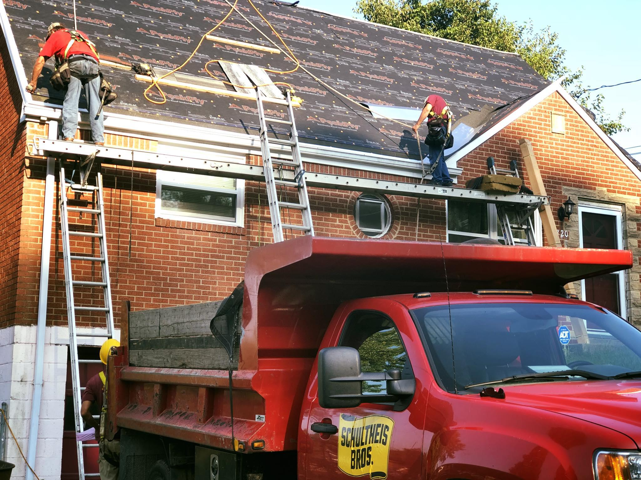 Schultheis Bros. Heating, Cooling & Roofing Westmoreland image 22