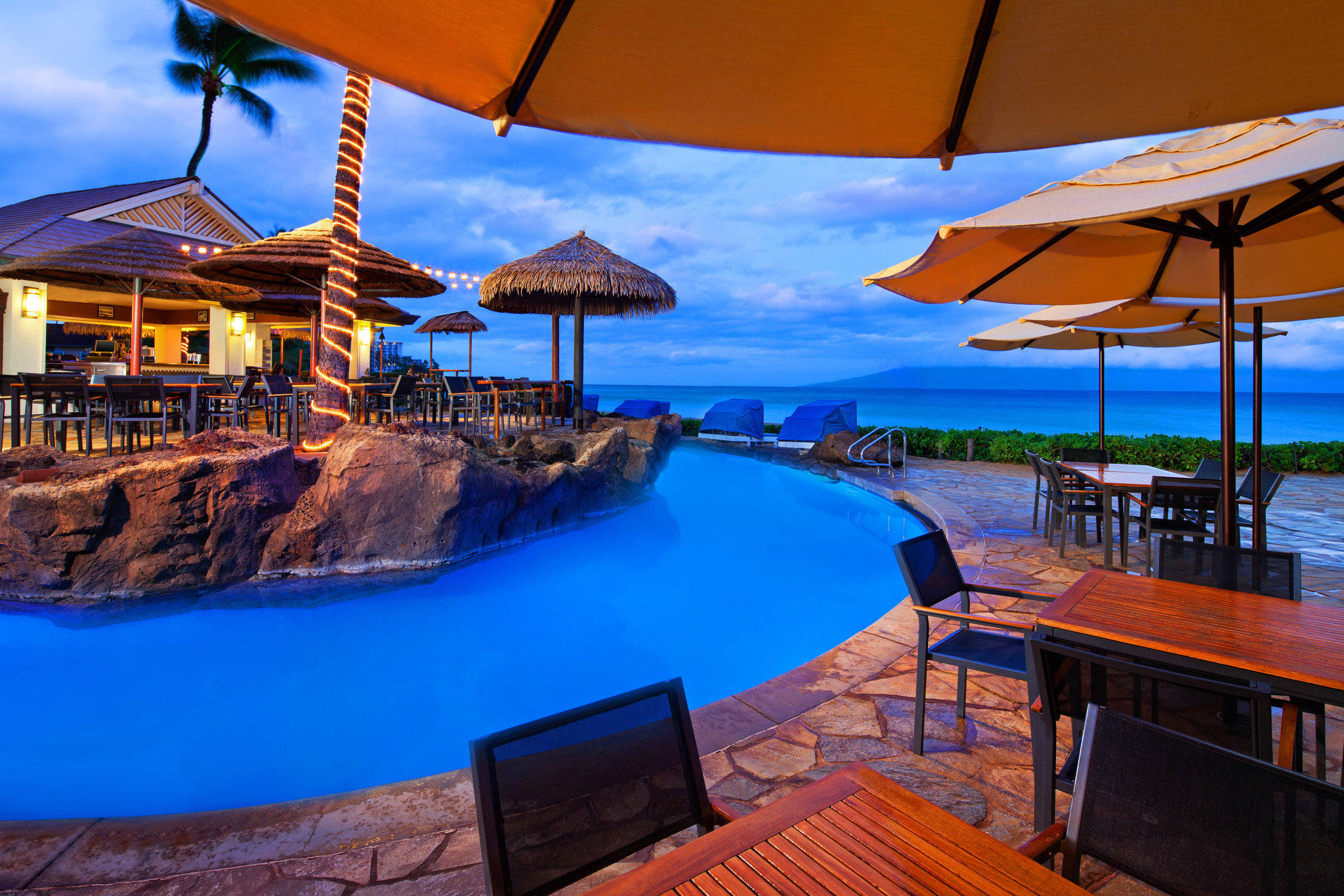 Sheraton Maui Resort & Spa in Maui, HI, photo #97