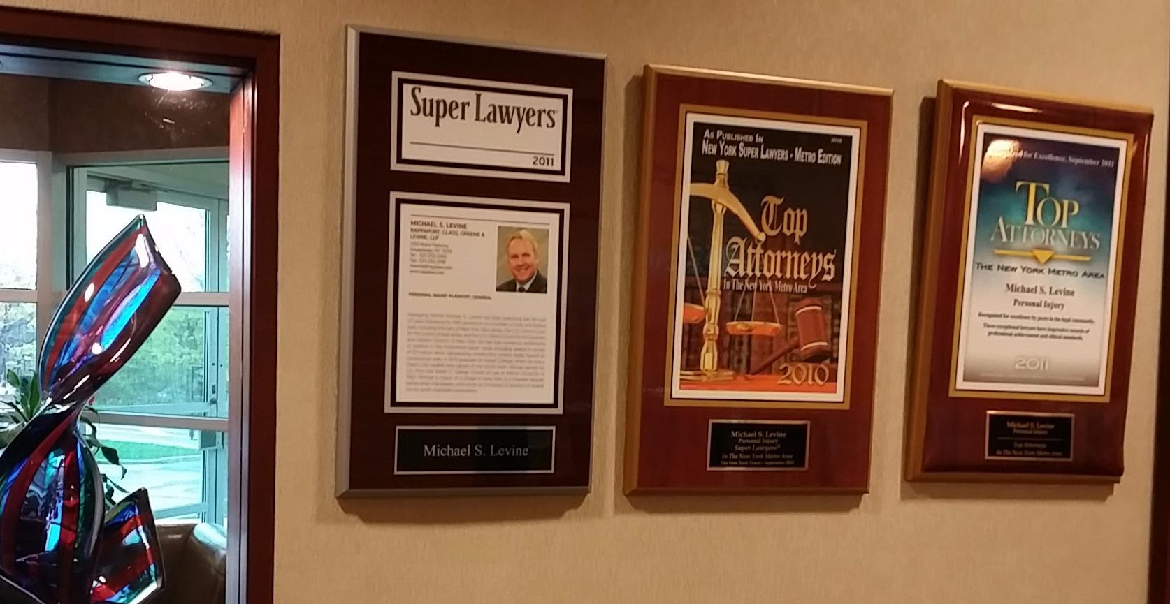 Rappaport, Glass, Levine & Zullo, LLP image 5