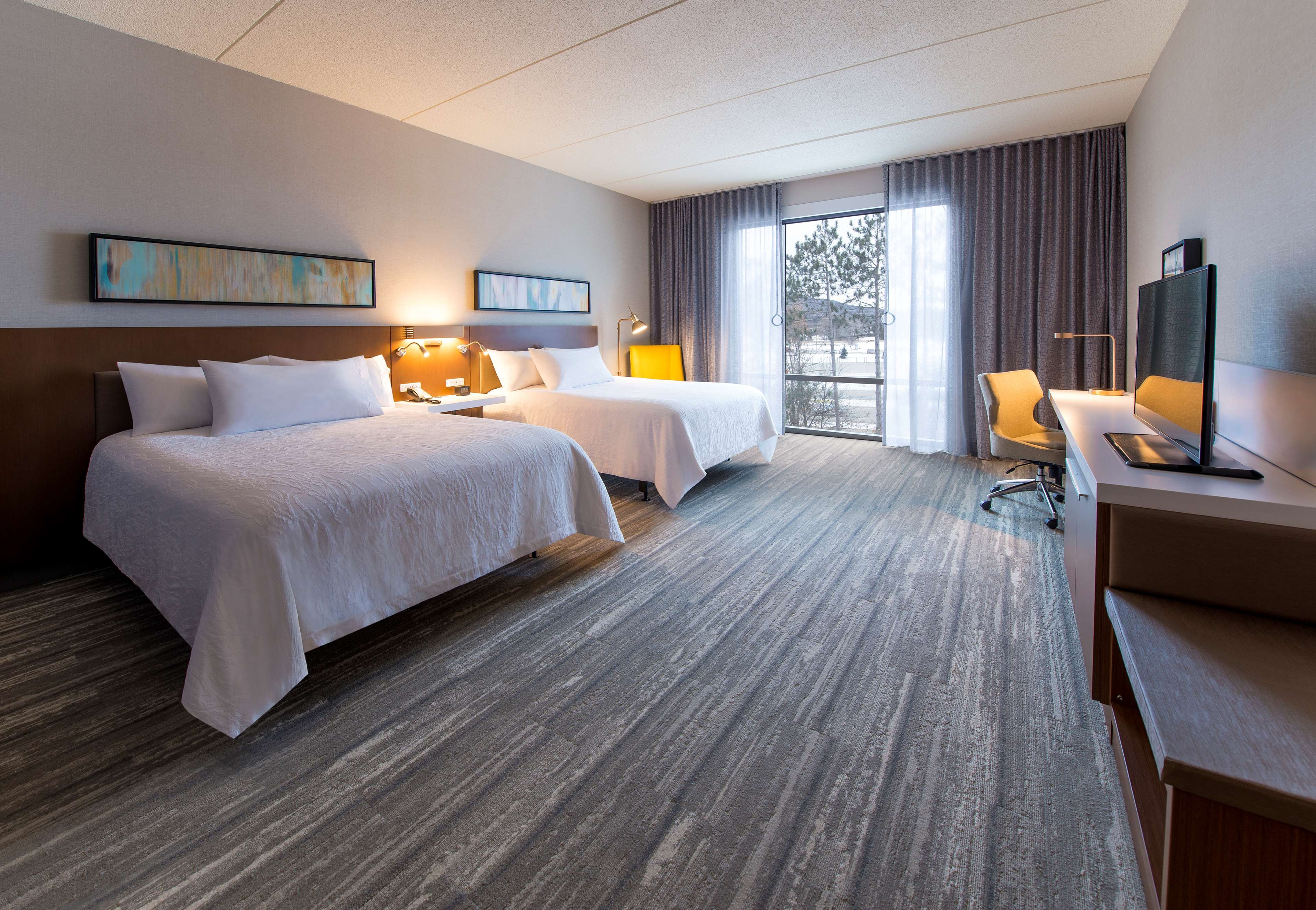 Hilton Garden Inn Wausau image 11