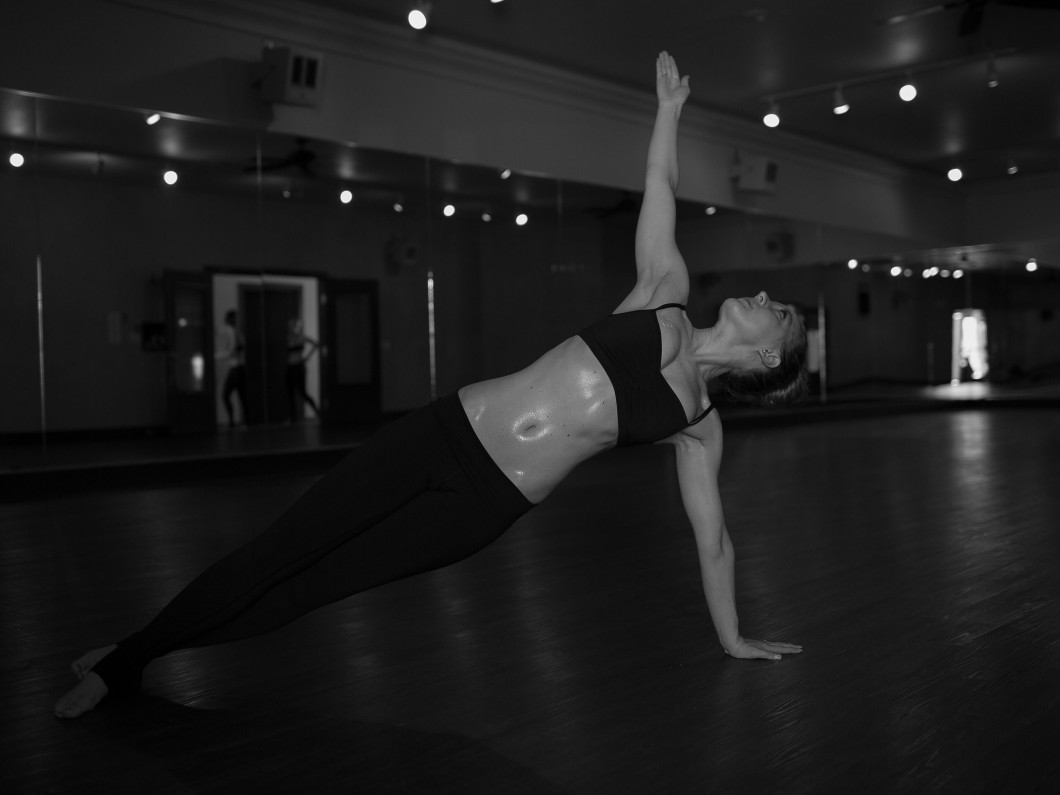 Solace Hot Yoga and Barre image 1