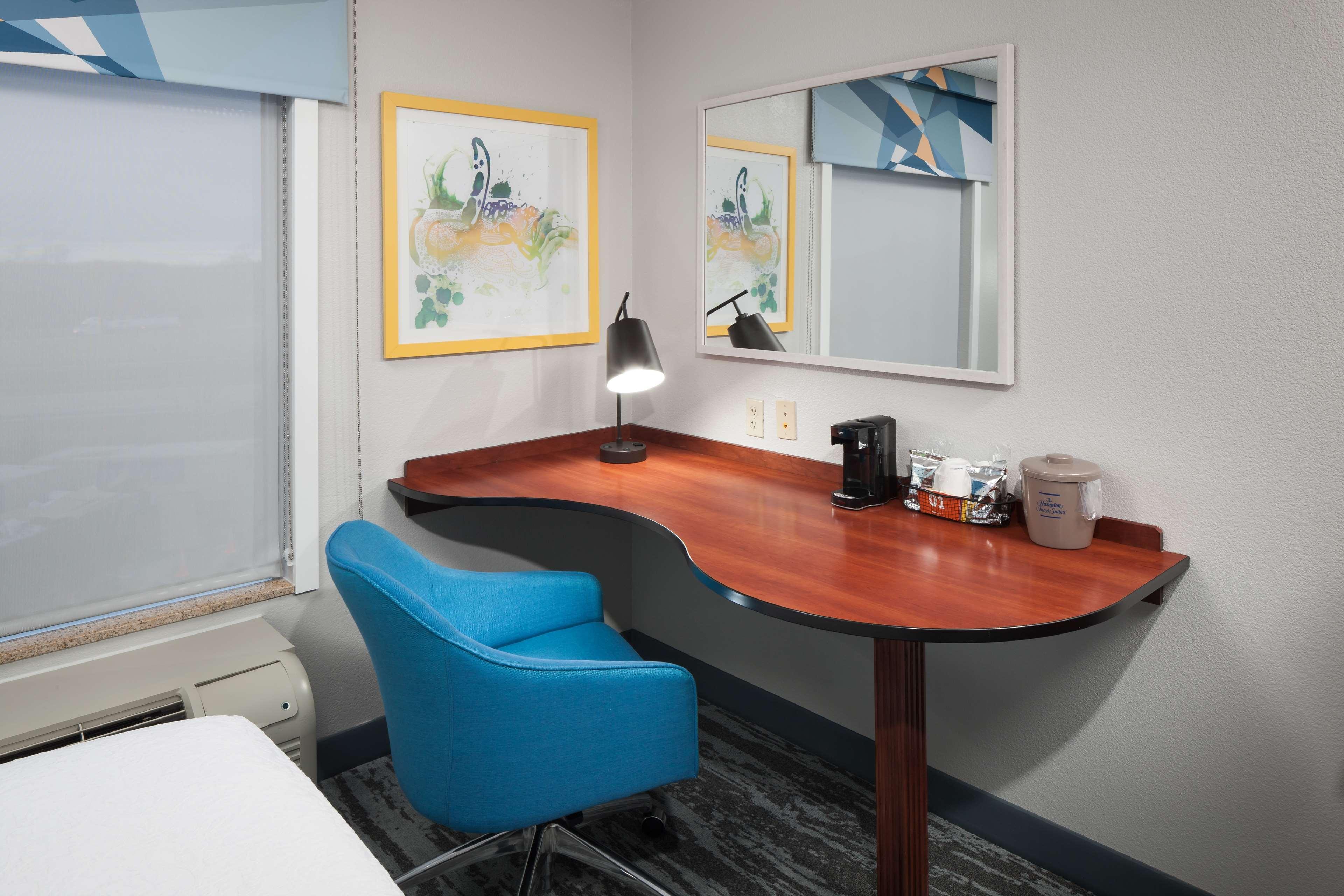 Hampton Inn & Suites Jackson image 24