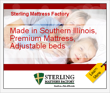 Sterling Mattress Factory Furniture Store Herrin Il 62948
