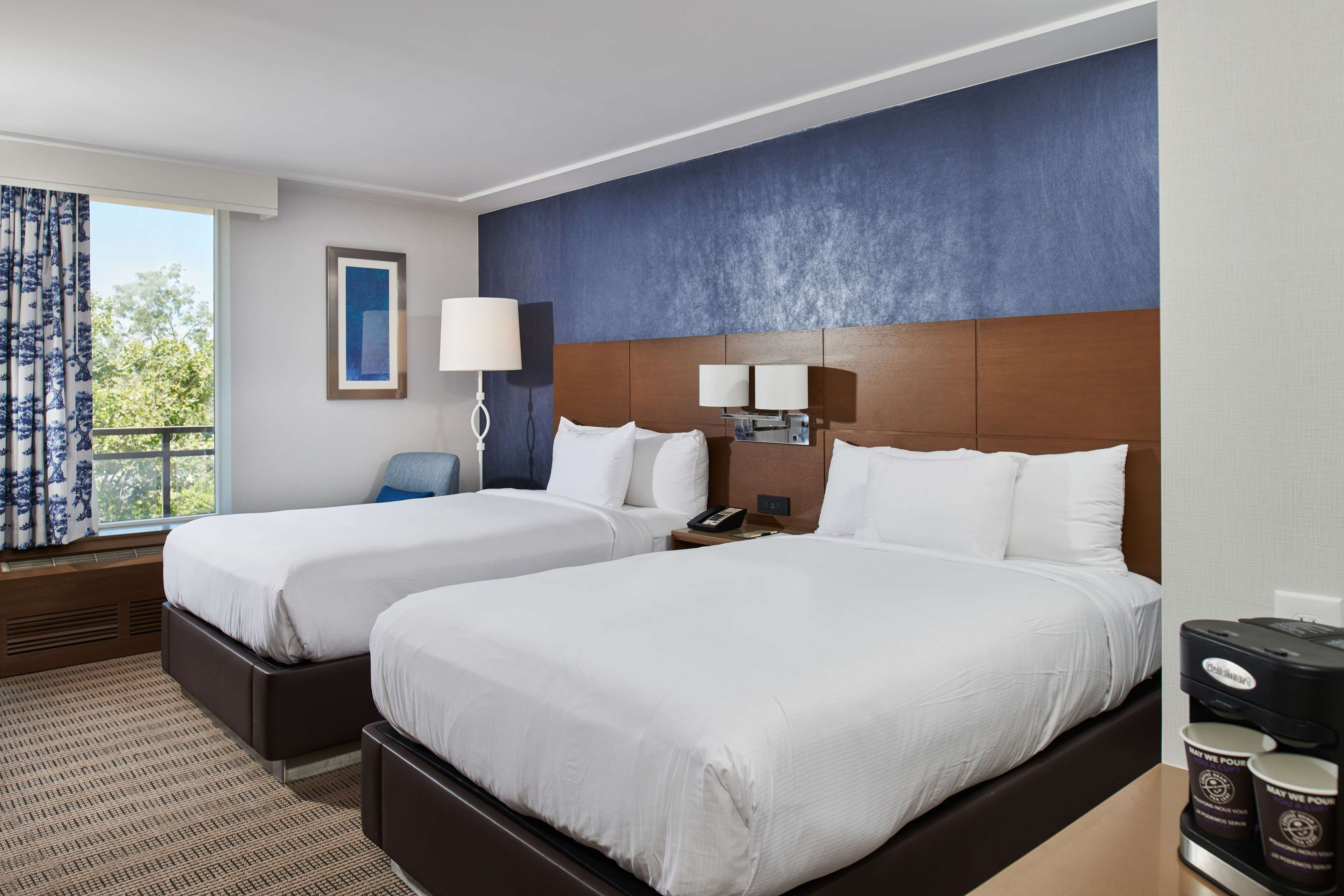 DoubleTree by Hilton Hotel Torrance - South Bay image 14