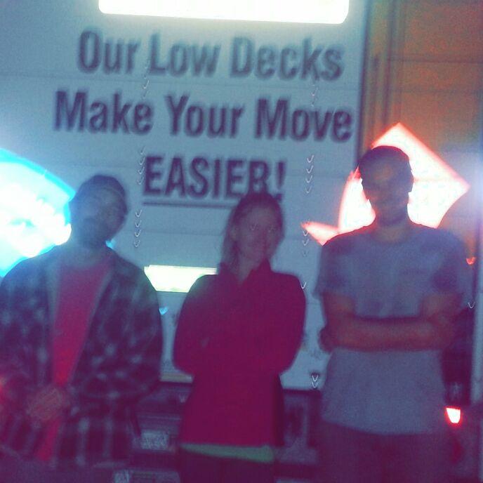We Love Moving LLC image 22